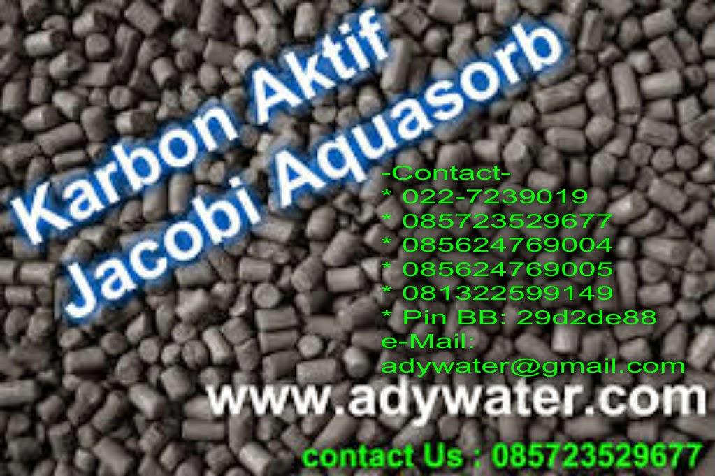 Jual Karbon Aktif Aquarium | Aplikasi Karbon Aktif Sebagai Katalis