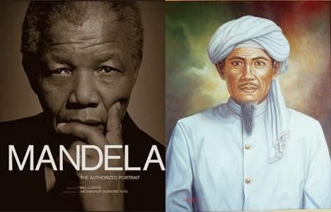Gerakan Mandela Terinspirasi dari Syekh Yusuf dan Bung Karno