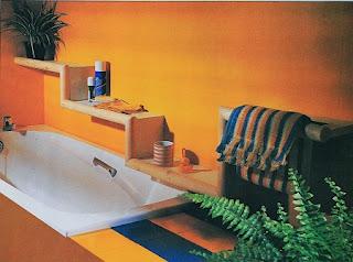 Bricolaje, Como Hacer una Repisa para Baño