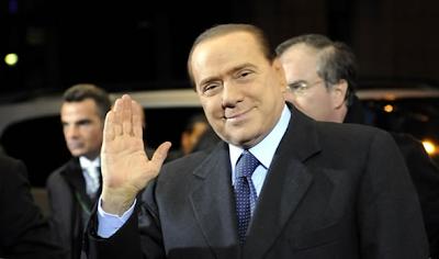 Berlusconi quiere un Milan al estilo del Barcelona