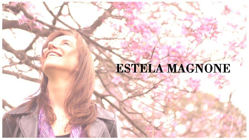 Estela Magnone Ibarburu