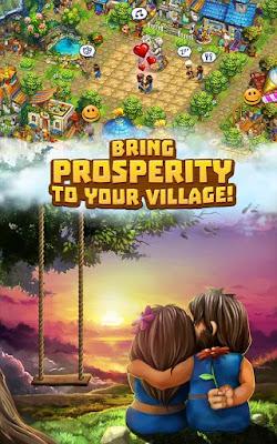 Tribez: Build Village v9.3.6 unnamed+%2830%