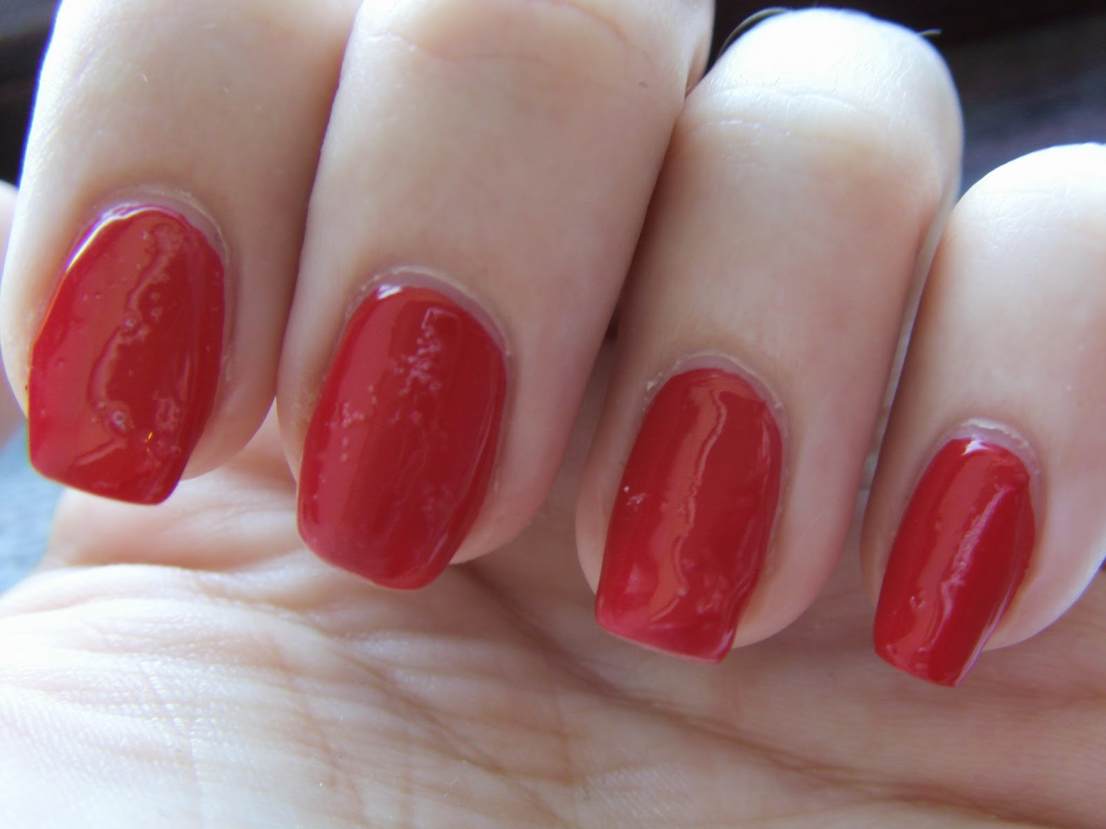 Nails Inc Gel manicure - Debenhams Meadowhall   The Little Blog of ...