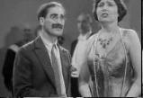Bugs Bunny y Groucho Marx, parecidos y coincidencias, origen de bugs bunny