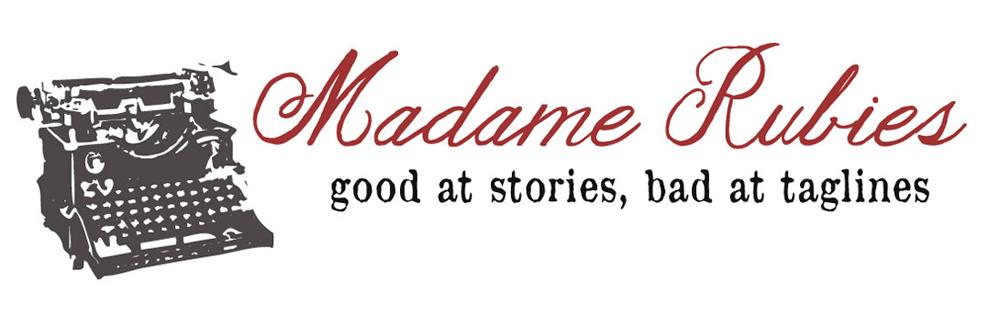 Madame Rubies