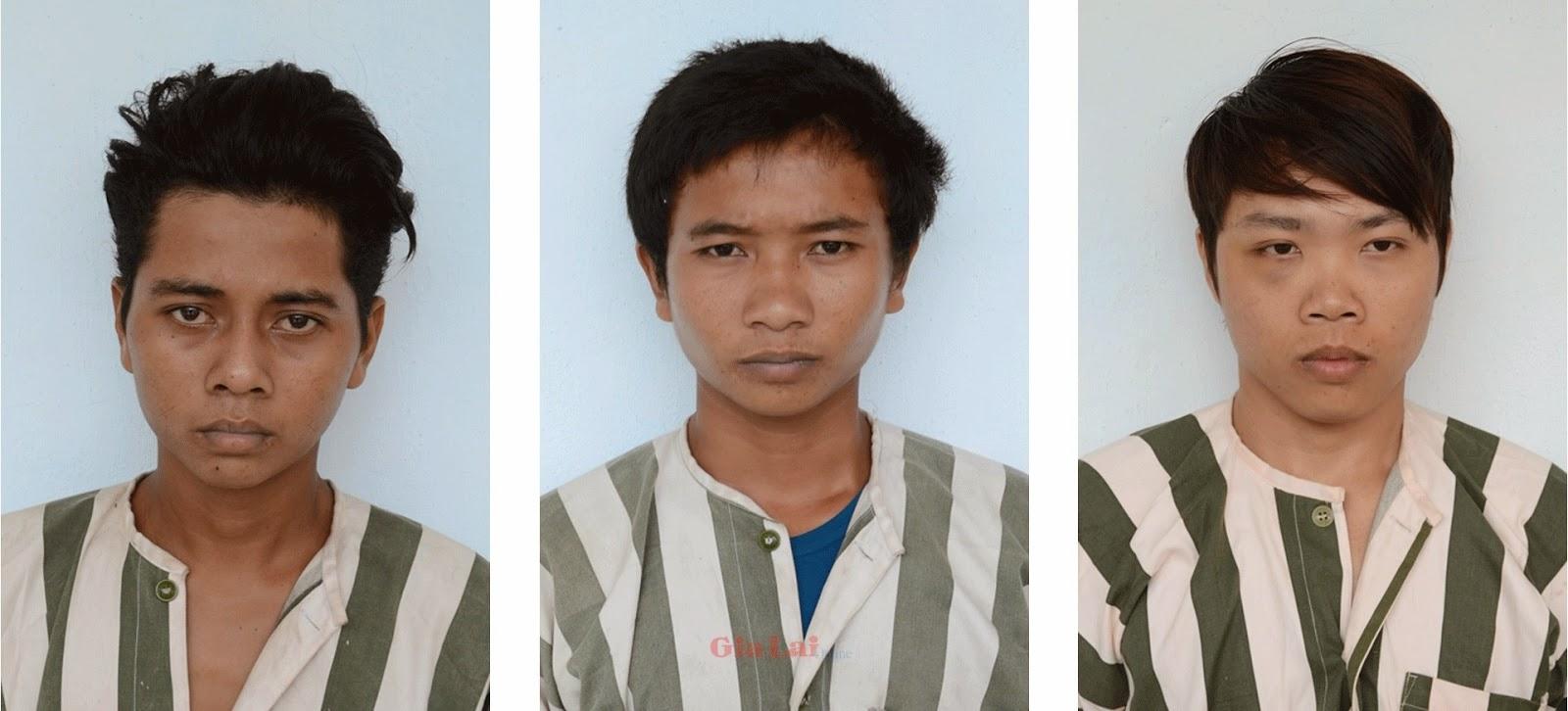 Gia Lai: Nhanh chóng làm rõ vụ cướp, hiếp giữa đêm khuya