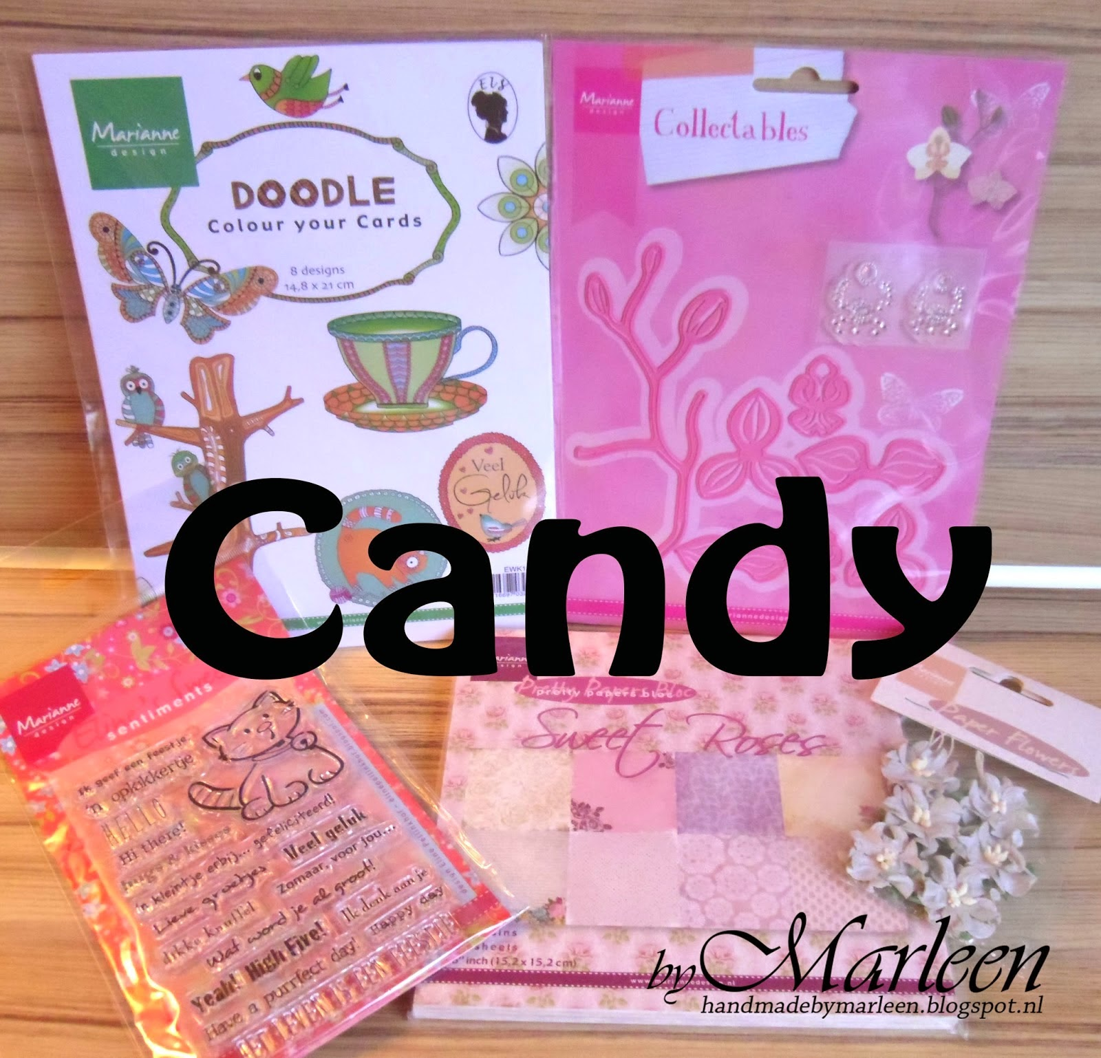 Candy byMarleen