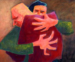 Abraços, Fabriano Rocha
