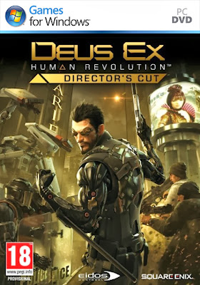 Free Download DEUS-EX-HUMAN-REVOLUTION-DIRECTORS-CUT-RELOADED Full Version Game