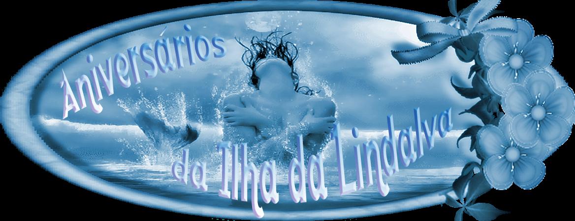 Festa na Ilha ♥ ♥ ♥ Aniversários