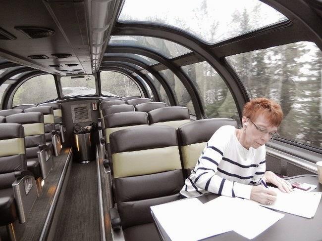Via rail canada Via rail canada cabin for 2