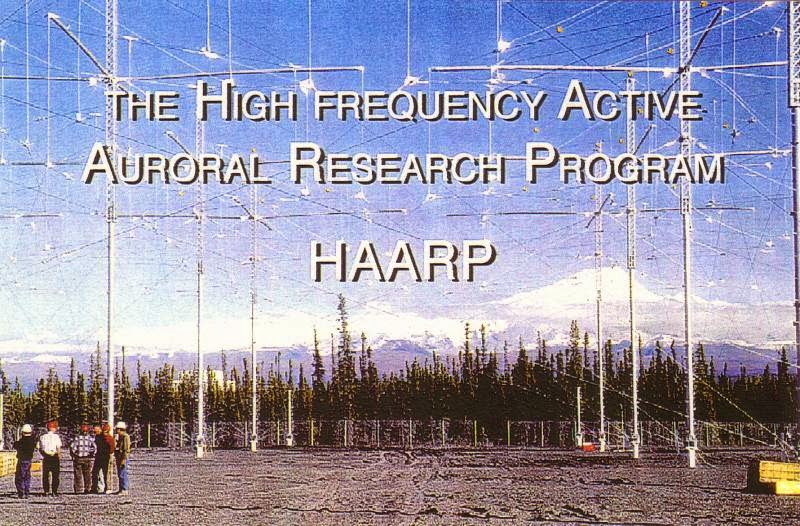 HAARP
