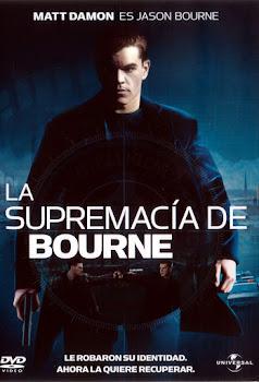 La Supremacía de Bourne
