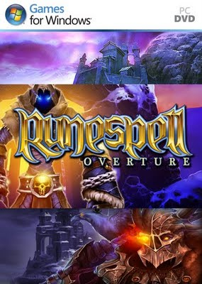 games Download   Runespell Overture – PC (Completo) 2011