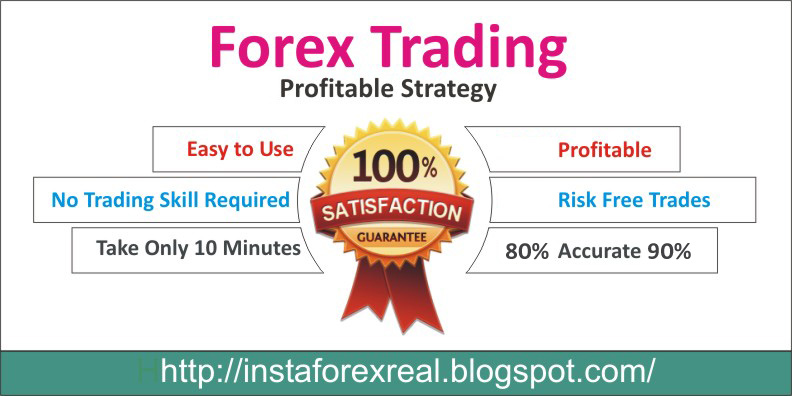 No 1 forex strategy