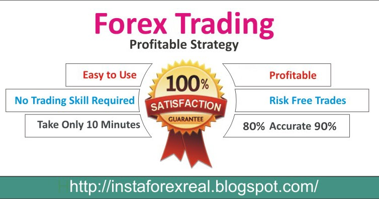 Realistic earnings from forex trading