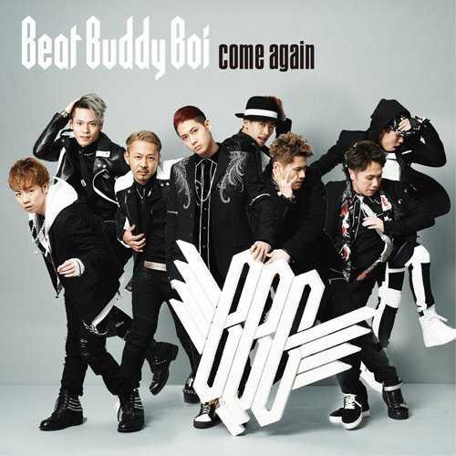 [Single] Beat Buddy Boi – come again (2015.05.27/MP3/RAR)