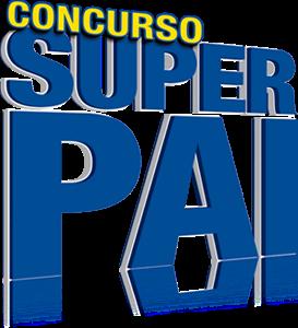 "Concurso Cultural  ""Super Pai"" 2012"