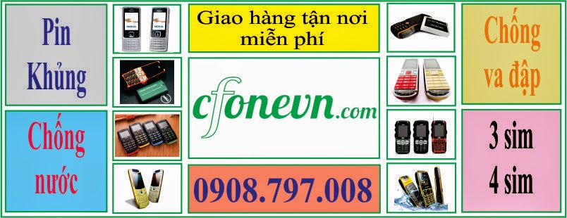 Dien thoai Land Rover A8 XP3300 co dung luong pin lon nhat hien nay
