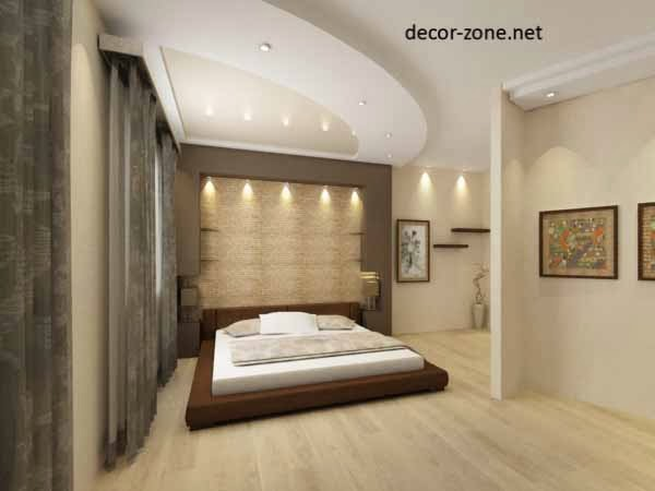 9 master bedroom decorating ideas Master bedroom ceiling lighting ideas