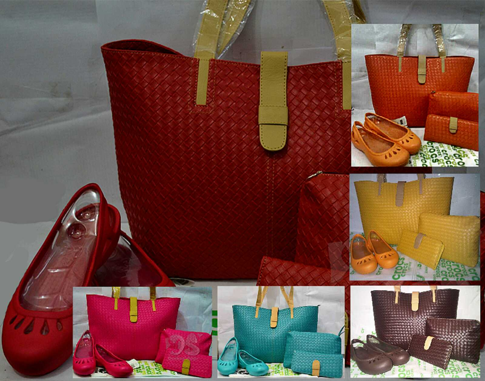 Femmebeauty Care Paket Tas New