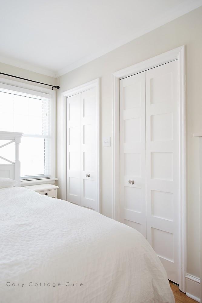 Bifold Closet Doors Shaker Style Roselawnlutheran