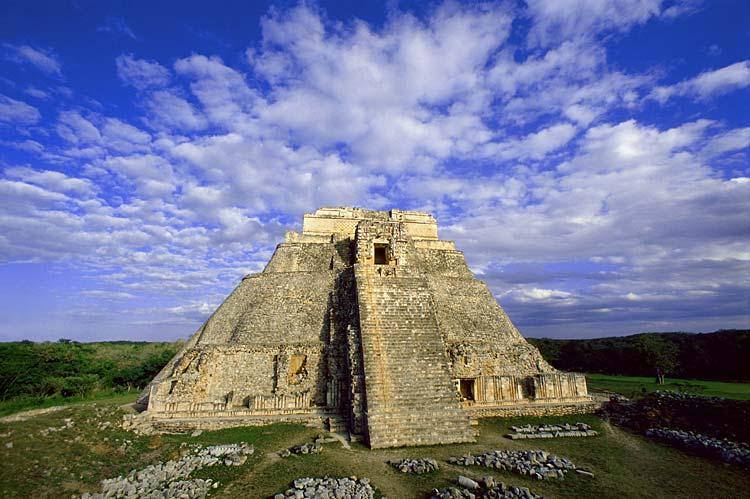 Evidencias del libro de morm n templos mesoamericanos for Civilizacion maya arquitectura