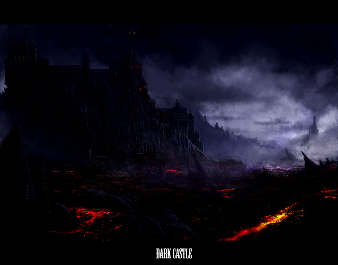 Dark Castle Computer Wallpapers Desktop Backgrounds  1286x1000