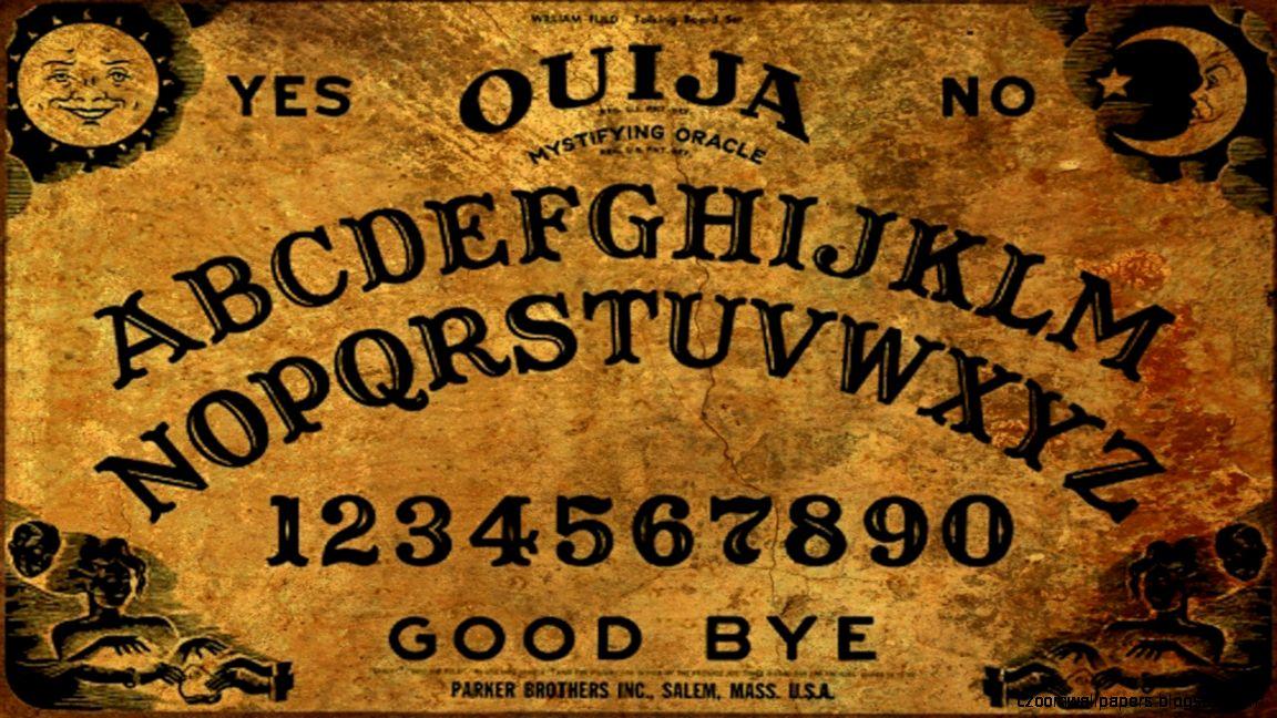 1280x720px Ouija  461957