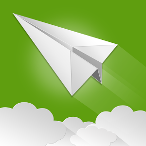Paper Aircraft by Cloud Bunny