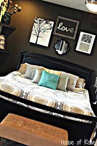 My Dream Bedroom: