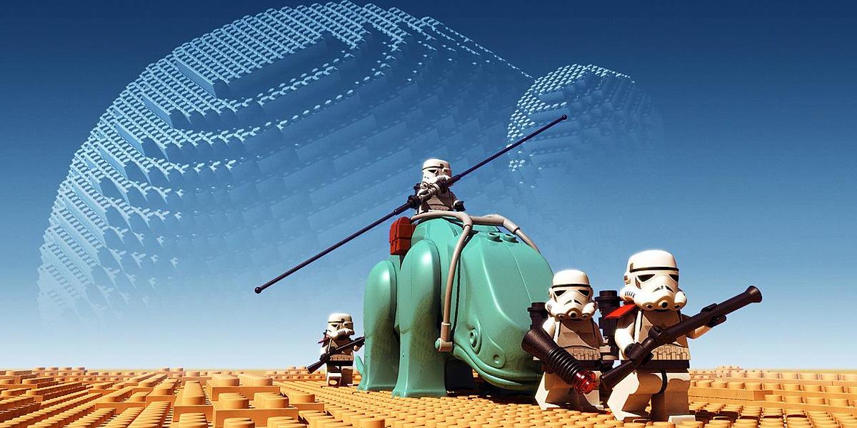 Star Wars 1 300+ Muhteşem HD Twitter Kapak Fotoğrafları