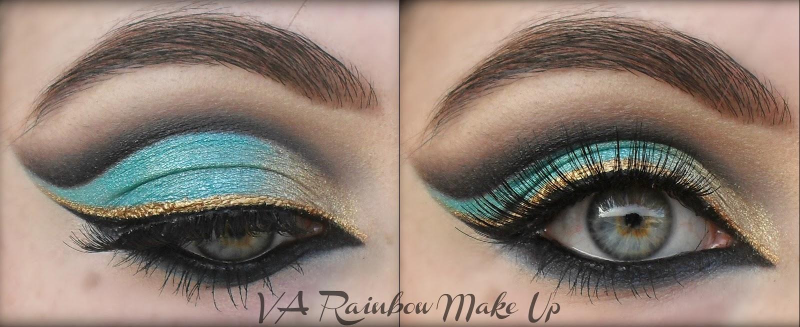Conosciuto V.A Rainbow Make Up: febbraio 2014 QP53