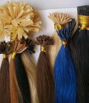 What Are Bonded Hair Extensions 80