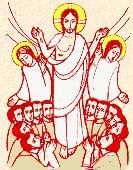 สมโภชพระเยซูเจ้าเสด็จสู่สวรรค์ ปี A