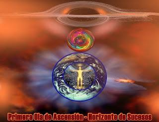 Su mundo está a punto de cambiar de manera profunda en los próximos dos meses, cuando a finales de setiembre 2015, una poderosa onda de Luz gamma, proveniente del Núcleo Galáctico, El Pleroma, impacte en la Tierra y sus Seres!