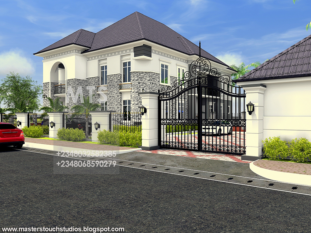 Mr god 39 stime 5 bedroom duplex residential homes and for 5 bedroom duplex
