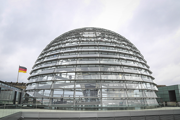 Reichstag Germany