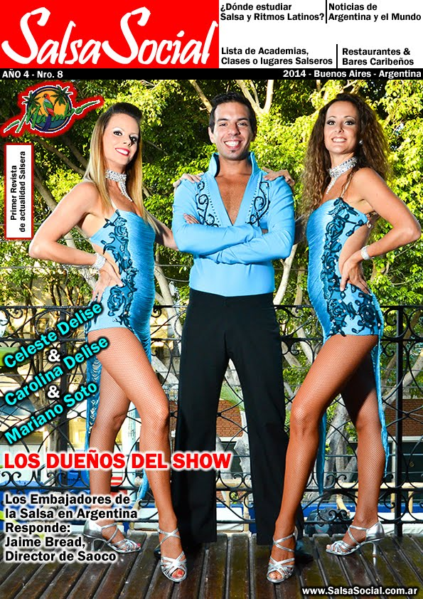 Revista SalsaSocial