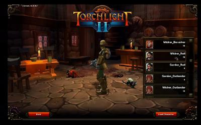 Torchlight II бонусы предзаказа