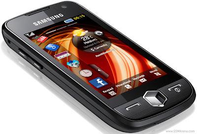 Review Samsung S8003 Jet spesifikasi harga baru dan harga bekas