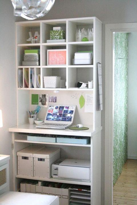 Best decorating ideas cool small home office ideas - Cool small home office design ideas ...