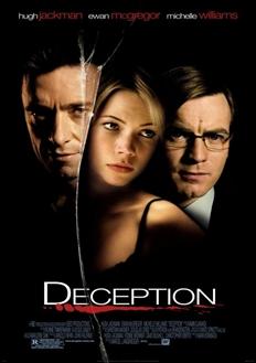 Phim Sự Lừa Dối - Deception 2008
