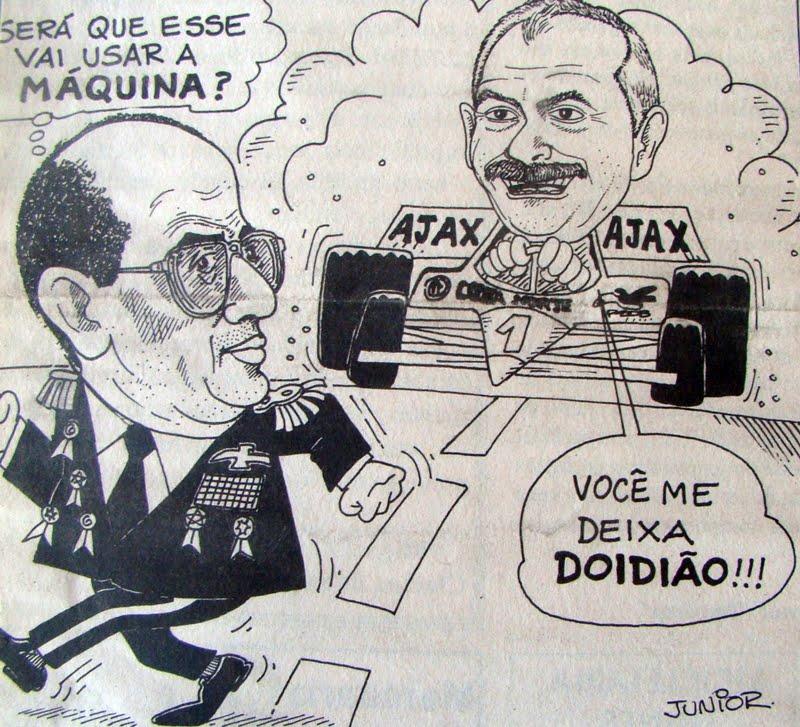 Jornal Edição Extra