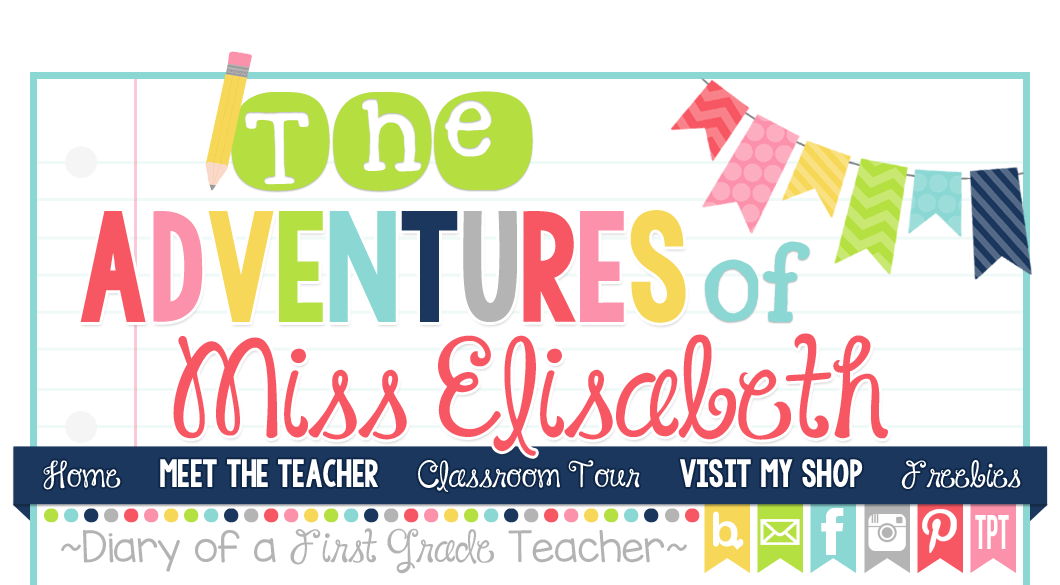 The Adventures of Miss Elisabeth