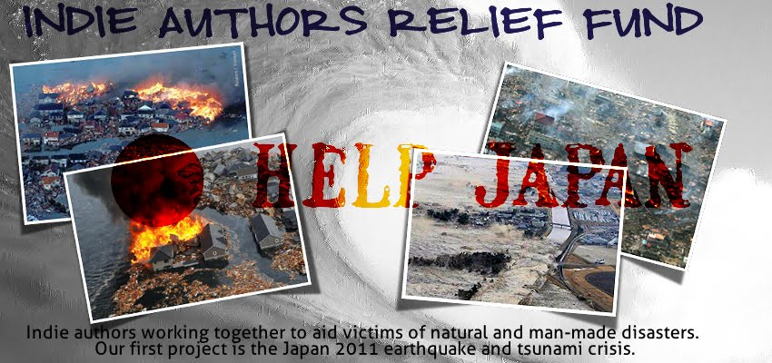 Indie Authors Relief Fund
