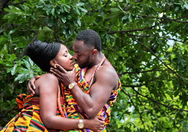 Cultural Wedding Traditions Traditional Weddings in Ghana