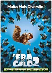 A Era do Gelo 2 Dublado Torrent (2006)