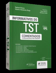 INFORMATIVOS TST