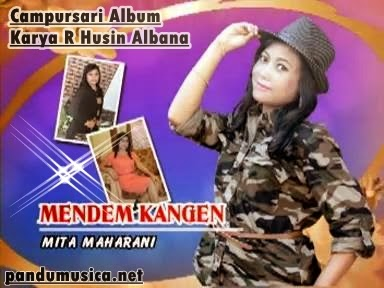 Album Mendem Kangen Karya R Husin Albana 2014